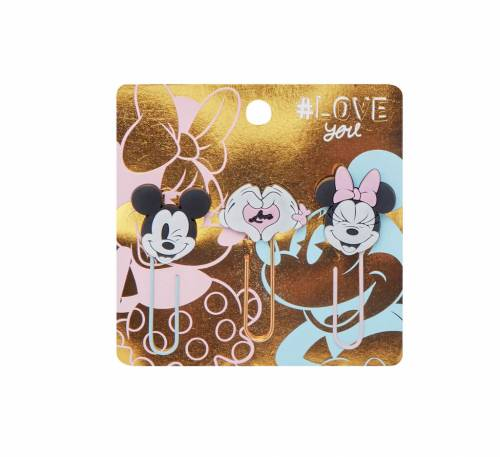 Clips Fun X 3 Mooving Mickey Mouse 2162010505