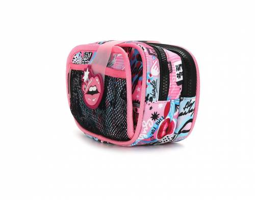 Canopla Chimola C/red Pbp Believe Pink
