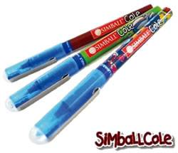 Lapicera Roller Simball Cole
